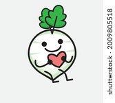 vector illustration of white... | Shutterstock .eps vector #2009805518