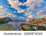 Sydney  Australia  January 06...