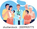 general medical treatment for...   Shutterstock .eps vector #2009905775