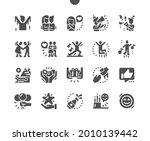 happy icon. joyful guy. feeling ... | Shutterstock .eps vector #2010139442