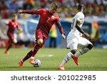 brasilia  brazil   june 26 ... | Shutterstock . vector #201022985