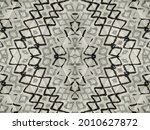 bright bohemian water pattern....   Shutterstock . vector #2010627872