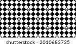 skull halloween seamless... | Shutterstock .eps vector #2010683735