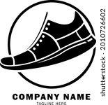 sneaker. the stylized image of...   Shutterstock .eps vector #2010726602