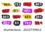 sale banner modern template... | Shutterstock . vector #2010729812