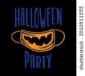 halloween illustration....   Shutterstock .eps vector #2010911555