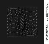retrofuturistic cyberpunk...   Shutterstock .eps vector #2010949472