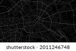 black and dark grey berlin city ... | Shutterstock .eps vector #2011246748