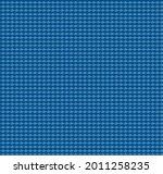 blue waves background seamless... | Shutterstock . vector #2011258235