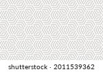 abstract geometric pattern with ...   Shutterstock .eps vector #2011539362
