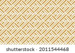 abstract geometric pattern with ...   Shutterstock .eps vector #2011544468