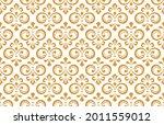 flower geometric pattern....   Shutterstock .eps vector #2011559012