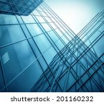 panoramic and perspective wide... | Shutterstock . vector #201160232