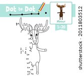 Dot To Dot Educational Game And ...