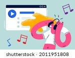entertainment  modern...   Shutterstock .eps vector #2011951808