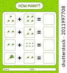 how many counting game with... | Shutterstock .eps vector #2011997708