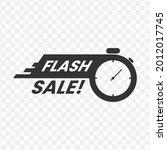 transparent flash sale icon png ...