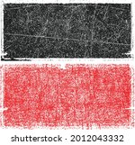grunge post stamps collection ... | Shutterstock .eps vector #2012043332