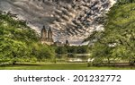 central park  new york city by... | Shutterstock . vector #201232772