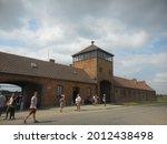 Auschwitzlesser Polandpoland  ...