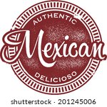 Mexican Food Free Vector Art - (5138 Free Downloads)