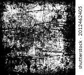 grunge texture background... | Shutterstock .eps vector #2012462405