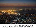 Bangkok  Thailand   2020...