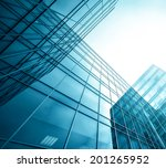panoramic and perspective wide... | Shutterstock . vector #201265952
