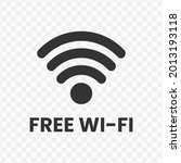 transparent free wifi icon png  ...