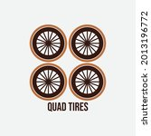 automobile rubber tire shop ... | Shutterstock .eps vector #2013196772