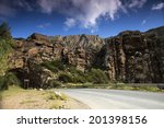 the old english fort in montagu ... | Shutterstock . vector #201398156