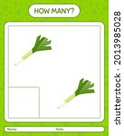 how many counting game with... | Shutterstock .eps vector #2013985028