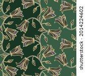 vector seamless colorful design ... | Shutterstock .eps vector #2014224602