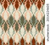 vector seamless colorful design ... | Shutterstock .eps vector #2014224605