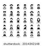 look and style 1  thin line and ...   Shutterstock .eps vector #2014342148
