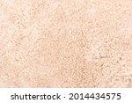 Beige Wool Texture Background....