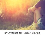 summer feelings | Shutterstock . vector #201465785