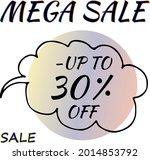 best discount trendy sign price ...   Shutterstock .eps vector #2014853792