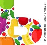 vector letter of the russian...   Shutterstock .eps vector #2014875638
