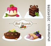 decorative sweets food best...