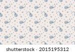diagonal ikat stripes. zigzag... | Shutterstock .eps vector #2015195312