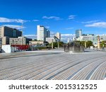 Ariake  Tokyo  Japan   July 27  ...