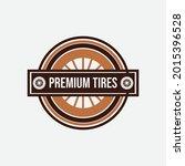 automobile rubber tire shop ... | Shutterstock .eps vector #2015396528
