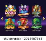 casino slots mini games. vegas ...