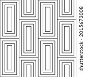 seamless pattern. black... | Shutterstock .eps vector #2015673008