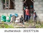 accra  ghana   march 3  2012 ...   Shutterstock . vector #201577136