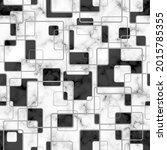 marble geometry seamless... | Shutterstock .eps vector #2015785355