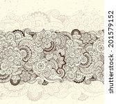vector floral decorative...