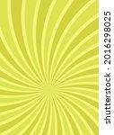 sunlight vertical spiral...   Shutterstock .eps vector #2016298025