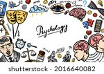 Psychology Science Background....